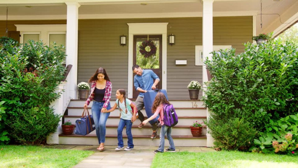 Exactly How Can I Maintain My Residence Safe While vacationing?