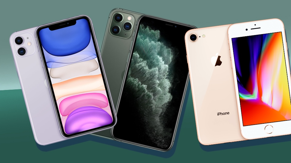 Which 2019 Apple iPhone is the best?