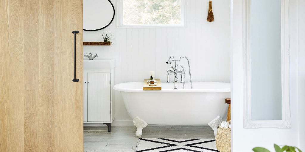 Tips to keep your bathroom clean for more days!
