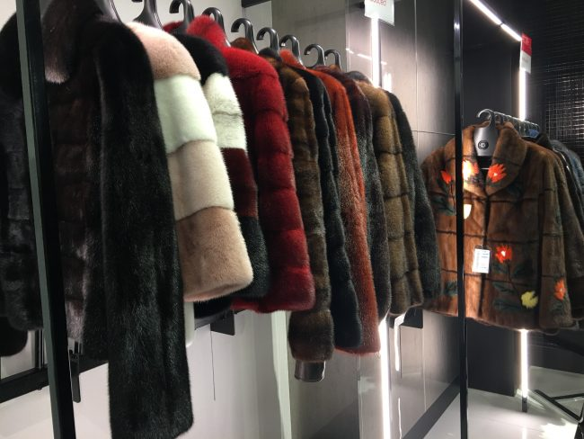 What to consider when you buy a fur coat
